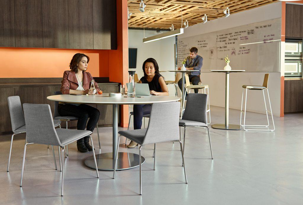 Büromöbel Branche – Büro-Möbel-Presse