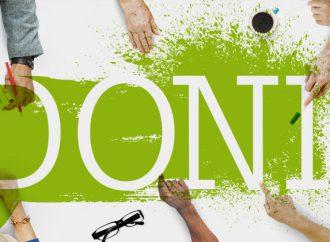 """DONI einer wie keiner! Der """"Day of new ideas"""" bei Runtastic"""