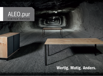 ALEO.pur – Limited Edition
