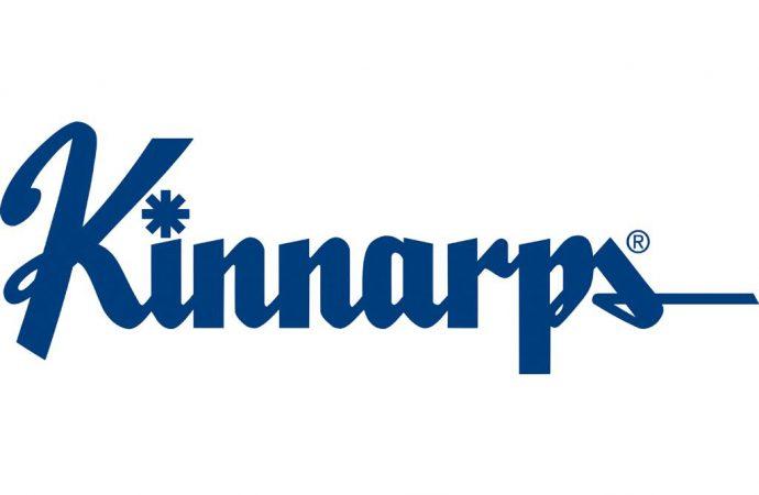 Robert Petersson neuer CEO bei Kinnarps